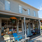 Candy Shop - The General Store