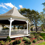 Gazebo/Bandstand on the Green